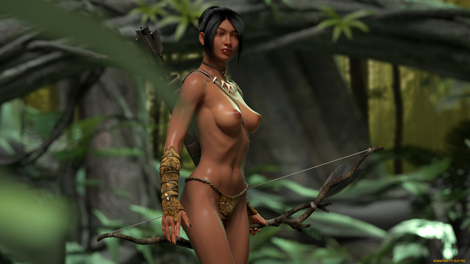 3D naked sexy jungle wallpaper download pics xxx pics
